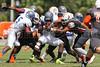 West Orange Warriors @ Boone Braves Varsity Football - 2014- DCEIMG-1799