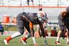 West Orange Warriors @ Boone Braves Varsity Football - 2014- DCEIMG-1555