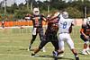 West Orange Warriors @ Boone Braves Varsity Football - 2014- DCEIMG-3532