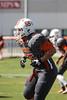 West Orange Warriors @ Boone Braves Varsity Football - 2014- DCEIMG-3380