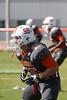 West Orange Warriors @ Boone Braves Varsity Football - 2014- DCEIMG-3381