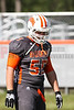 West Orange Warriors @ Boone Braves Varsity Football - 2014- DCEIMG-1487
