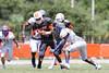 West Orange Warriors @ Boone Braves Varsity Football - 2014- DCEIMG-2053
