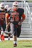 West Orange Warriors @ Boone Braves Varsity Football - 2014- DCEIMG-1483