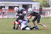West Orange Warriors @ Boone Braves Varsity Football - 2014- DCEIMG-3519