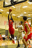 Boone Braves @ Bishop Moore Hornets Boys Varsity Basketball - 2016 - DCEIMG-2299