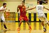 Boone Braves @ Bishop Moore Hornets Boys Varsity Basketball - 2016 - DCEIMG-2186