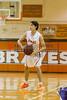 Timber Creek Wolves @ Boone Braves Boys Varsity Basketball - 2016 - DCEIMG-9469