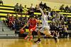 Boone Braves @ Bishop Moore Hornets Boys Varsity Basketball - 2016 - DCEIMG-2106