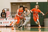Boone Braves @ Oak Ridge Pioneers Boys Varsity Basketball - 2016- DCEIMG-9877