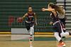 Boone Braves @ Oak Ridge Pioneers Girls Varsity Basketball - 2016 - DCEIMG-6512
