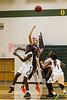 Boone Braves @ Oak Ridge Pioneers Girls Varsity Basketball - 2016 - DCEIMG-6507