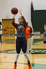 Boone Braves @ Oak Ridge Pioneers Girls Varsity Basketball - 2016 - DCEIMG-6496