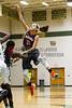 Boone Braves @ Oak Ridge Pioneers Girls Varsity Basketball - 2016 - DCEIMG-6672