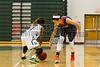 Boone Braves @ Oak Ridge Pioneers Girls Varsity Basketball - 2016 - DCEIMG-6667