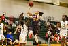 Boone Braves @ Oak Ridge Pioneers Girls Varsity Basketball - 2016 - DCEIMG-6782