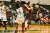 Boone Braves @ Oak Ridge Pioneers Girls Varsity Basketball - 2016 - DCEIMG-6780