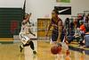 Boone Braves @ Oak Ridge Pioneers Girls Varsity Basketball - 2016 - DCEIMG-6561
