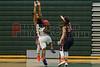 Boone Braves @ Oak Ridge Pioneers Girls Varsity Basketball - 2016 - DCEIMG-6554