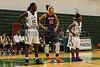Boone Braves @ Oak Ridge Pioneers Girls Varsity Basketball - 2016 - DCEIMG-6539