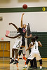 Boone Braves @ Oak Ridge Pioneers Girls Varsity Basketball - 2016 - DCEIMG-6506