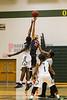 Boone Braves @ Oak Ridge Pioneers Girls Varsity Basketball - 2016 - DCEIMG-6505