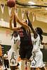 Boone Braves @ Oak Ridge Pioneers Girls Varsity Basketball - 2016 - DCEIMG-6653