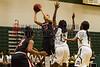 Boone Braves @ Oak Ridge Pioneers Girls Varsity Basketball - 2016 - DCEIMG-6586