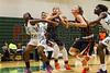 Boone Braves @ Oak Ridge Pioneers Girls Varsity Basketball - 2016 - DCEIMG-6633