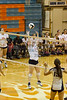 University Cougars @ Boone Braves Varsity Volleyball District Playoffs -  2015 - DCEIMG-1070