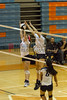 University Cougars @ Boone Braves Varsity Volleyball District Playoffs -  2015 - DCEIMG-1049