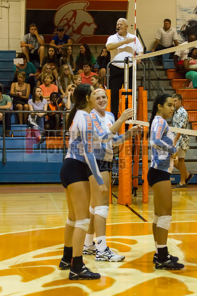 Freedom Patriots @ Boone Girls Varsity Volleyball- 2015 - DCEIMG-7303