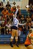 Freedom Patriots @ Boone Girls Varsity Volleyball- 2015 - DCEIMG-7351