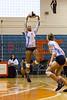 Freedom Patriots @ Boone Girls Varsity Volleyball- 2015 - DCEIMG-7234