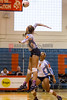Freedom Patriots @ Boone Girls Varsity Volleyball- 2015 - DCEIMG-7235