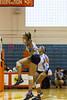 Freedom Patriots @ Boone Girls Varsity Volleyball- 2015 - DCEIMG-7237