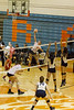 University Cougars @ Boone Braves Varsity Volleyball District Playoffs -  2015 - DCEIMG-0973