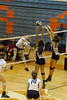 University Cougars @ Boone Braves Varsity Volleyball District Playoffs -  2015 - DCEIMG-0974