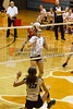 University Cougars @ Boone Braves Varsity Volleyball District Playoffs -  2015 - DCEIMG-0966