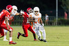 Boone Braves @ Edgewater Eagle JV Football  -  2015 - DCEIMG-6712