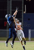Boone Braves @ Lake Nona Lions Junior Varsity Football  -  2015 - DCEIMG-5655