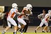 Boone Braves @ Lake Nona Lions Junior Varsity Football  -  2015 - DCEIMG-5663