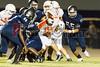 Boone Braves @ Lake Nona Lions Junior Varsity Football  -  2015 - DCEIMG-5667