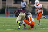 Boone Braves @ Wekiva Mustangs Varsity Football -  2015 - DCEIMG-8654