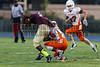 Boone Braves @ Wekiva Mustangs Varsity Football -  2015 - DCEIMG-8653