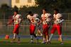 Boone Braves @ Wekiva Mustangs Varsity Football -  2015 - DCEIMG-8641