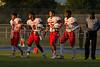 Boone Braves @ Wekiva Mustangs Varsity Football -  2015 - DCEIMG-8640