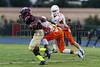 Boone Braves @ Wekiva Mustangs Varsity Football -  2015 - DCEIMG-8651