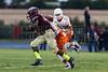 Boone Braves @ Wekiva Mustangs Varsity Football -  2015 - DCEIMG-8650