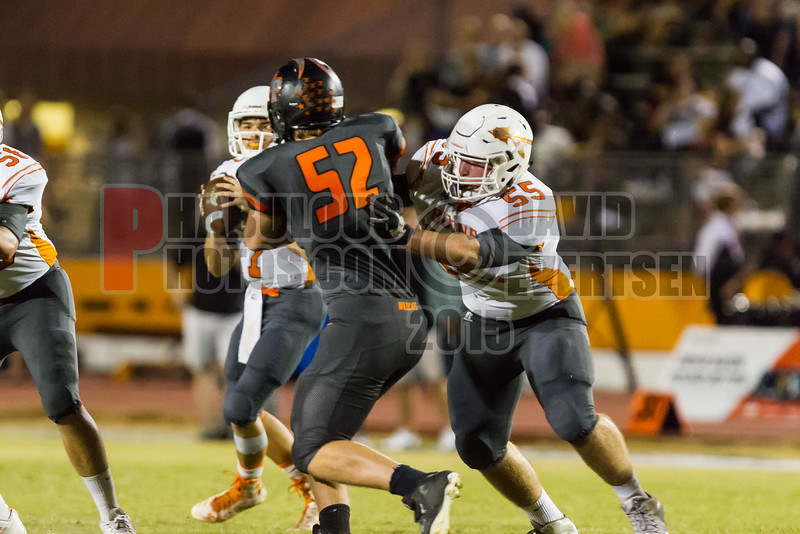 Boone Braves @ Winter Park Wildcats Varsity Football   -  2015 - DCEIMG-1461